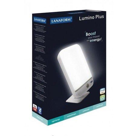 Lampa terapeutyczna Lanaform Lumino Plus