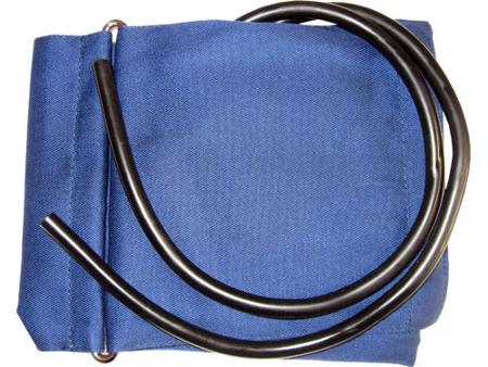 Mankiet z pęcherzem 2 dreny do ciśnieniomierza