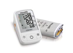 Microlife ciśnieniomierz automatyczny BP A2 Basic - zasilacz gratis