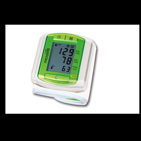 Microlife ciśnieniomierz nadgarstkowy W90 (Edycja Limitowana)