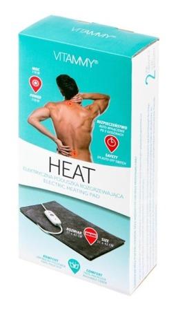 Poduszka elektryczna Vitammy Heat