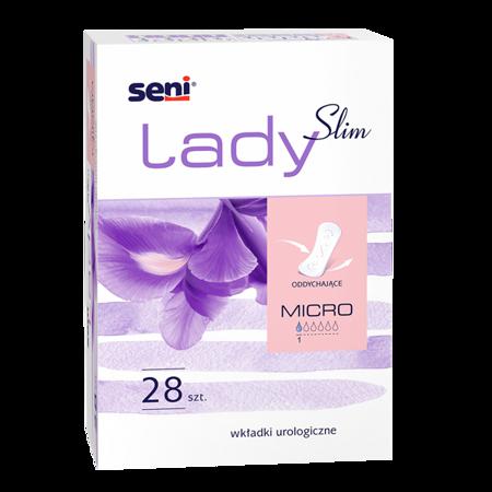 Seni Lady Micro a30