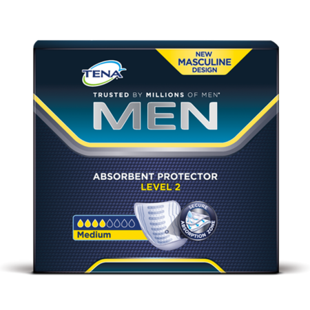 Tena for men level 2 A20