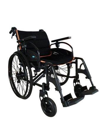 wózek inwalidzki aktywny aluminiowy Cruiser Active-3